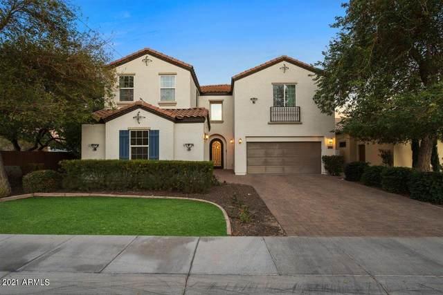3345 N 34TH Street, Phoenix, AZ 85018 (MLS #6199400) :: Executive Realty Advisors