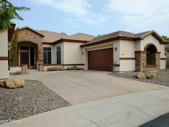 4495 S Wayne Place, Chandler, AZ 85249 (MLS #6199416) :: Yost Realty Group at RE/MAX Casa Grande
