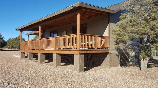 4800 Sawmill Road, Clay Springs, AZ 85923 (MLS #6199439) :: Long Realty West Valley