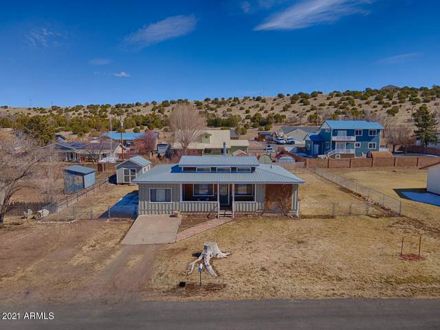 327 N Barry Street, Eagar, AZ 85925 (MLS #6199440) :: My Home Group