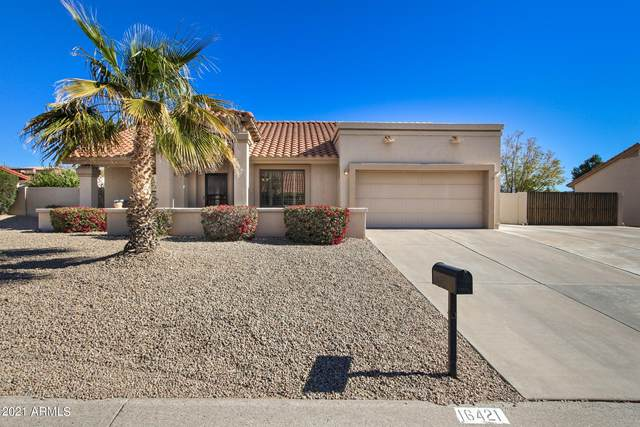 16421 N Dixie Mine Trail, Fountain Hills, AZ 85268 (MLS #6199453) :: Keller Williams Realty Phoenix