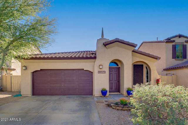 18525 W Paseo Way, Goodyear, AZ 85338 (MLS #6199461) :: Keller Williams Realty Phoenix