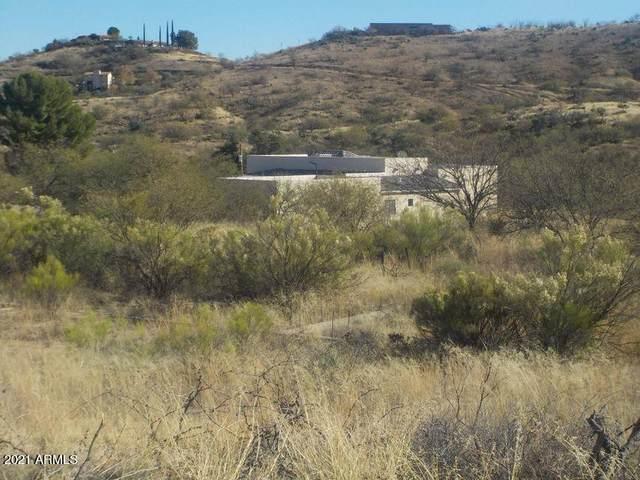1488 E Patagonia Highway, Nogales, AZ 85621 (MLS #6199463) :: Yost Realty Group at RE/MAX Casa Grande
