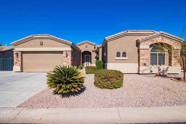 9234 E Gary Street, Mesa, AZ 85207 (MLS #6199472) :: Yost Realty Group at RE/MAX Casa Grande