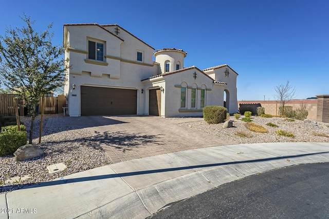 7640 S Abbey Lane, Gilbert, AZ 85298 (MLS #6199494) :: Yost Realty Group at RE/MAX Casa Grande