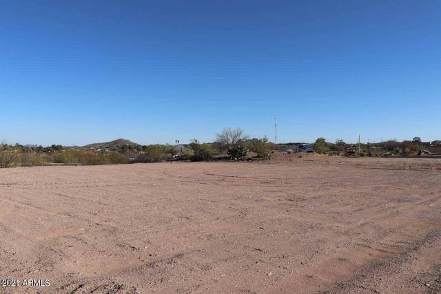 410 Stage Coach Run, Wickenburg, AZ 85390 (MLS #6199495) :: Balboa Realty