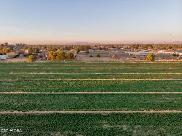 000 S Lindsay Road, Gilbert, AZ 85295 (MLS #6199504) :: The Newman Team