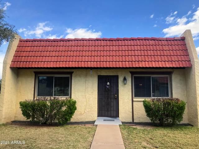 3410 W Tangerine Lane, Phoenix, AZ 85051 (MLS #6199508) :: The Newman Team