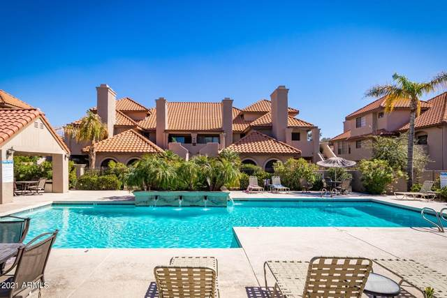 1211 N Miller Road #213, Scottsdale, AZ 85257 (#6199519) :: AZ Power Team
