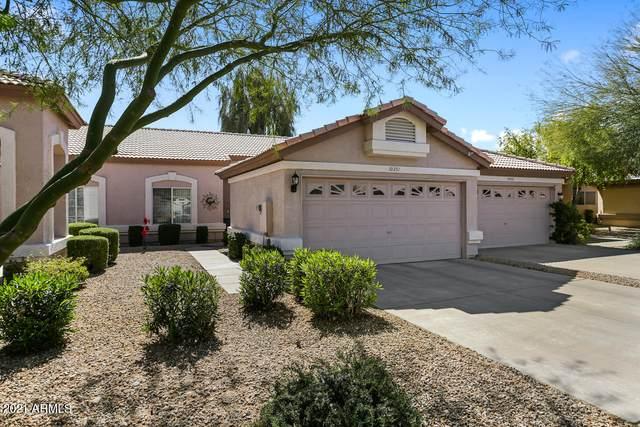10351 W Mohawk Lane, Peoria, AZ 85382 (MLS #6199521) :: Midland Real Estate Alliance