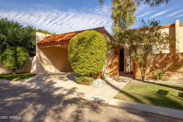5628 N 17TH Street, Phoenix, AZ 85016 (MLS #6199541) :: The Ethridge Team