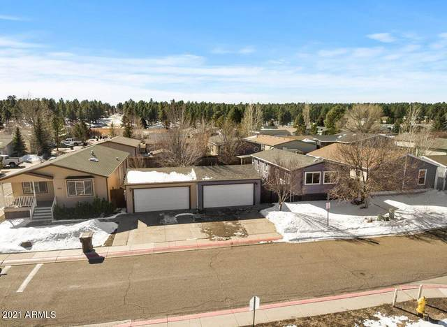 1617 W Sherrie Drive, Flagstaff, AZ 86001 (MLS #6199544) :: Keller Williams Realty Phoenix