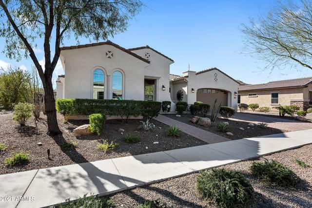 4794 N Grandview Drive, Buckeye, AZ 85396 (MLS #6199546) :: Arizona Home Group