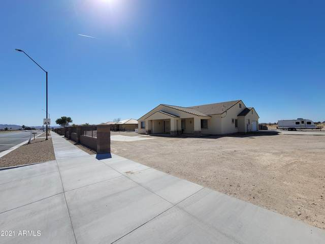 5204 S Apache Road, Buckeye, AZ 85326 (MLS #6199557) :: Long Realty West Valley
