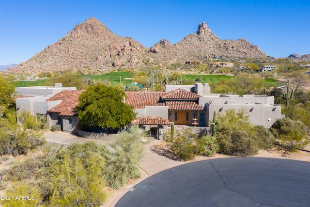 10040 E Happy Valley Road #13, Scottsdale, AZ 85255 (MLS #6199559) :: Keller Williams Realty Phoenix
