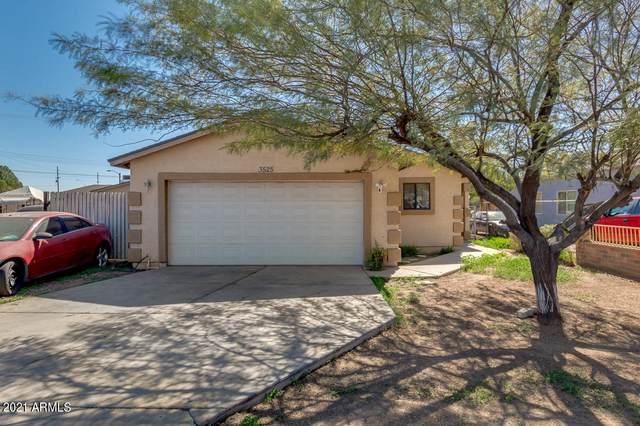 3525 W Melvin Street, Phoenix, AZ 85009 (MLS #6199566) :: The Ethridge Team