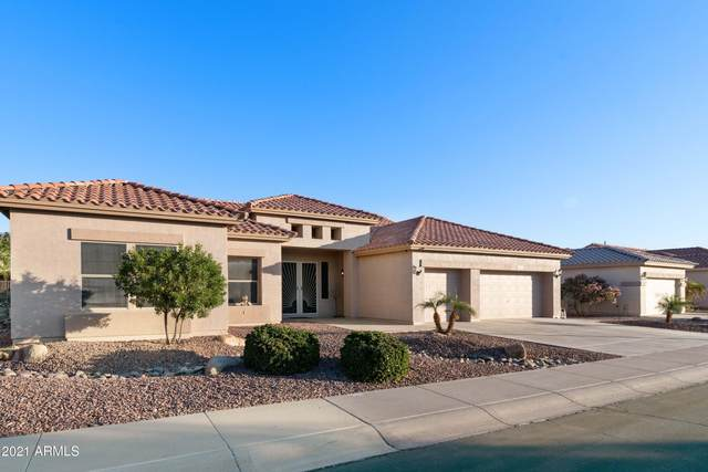 4448 E Walnut Road, Gilbert, AZ 85298 (MLS #6199571) :: The Ethridge Team