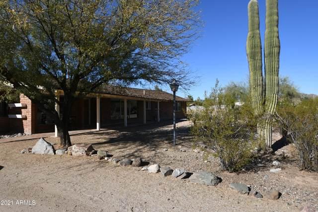 4020 E Colter Street, Phoenix, AZ 85018 (MLS #6199593) :: The Ethridge Team