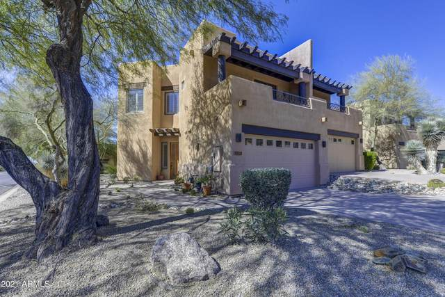 28524 N 102ND Way, Scottsdale, AZ 85262 (MLS #6199600) :: Yost Realty Group at RE/MAX Casa Grande