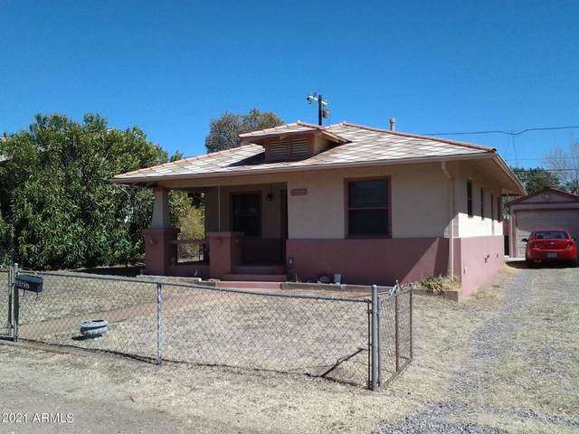 312 Douglas Street, Bisbee, AZ 85603 (MLS #6199604) :: The Ethridge Team