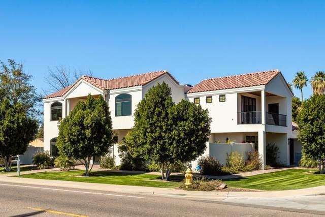 3810 E Campbell Avenue, Phoenix, AZ 85018 (MLS #6199606) :: Dave Fernandez Team   HomeSmart