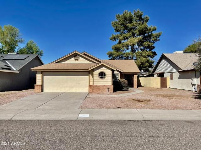 3854 E Whitney Lane, Phoenix, AZ 85032 (MLS #6199616) :: Executive Realty Advisors