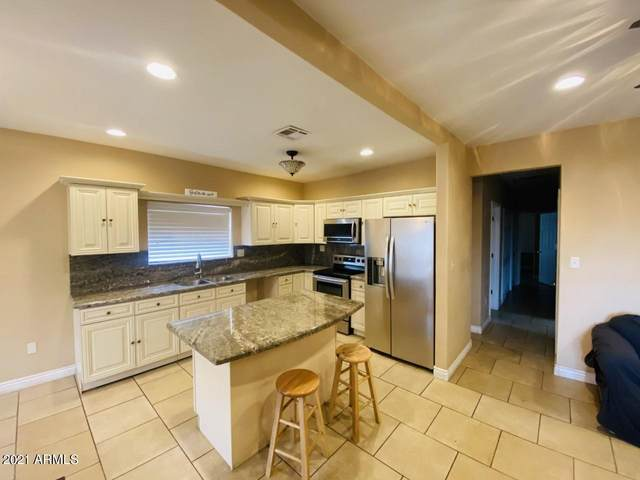 730 E 7TH Street, Douglas, AZ 85607 (MLS #6199622) :: The Laughton Team