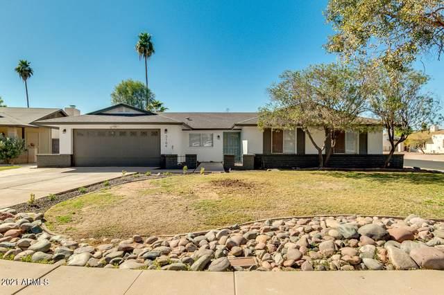 3104 S Saratoga Circle, Mesa, AZ 85202 (MLS #6199625) :: Arizona Home Group