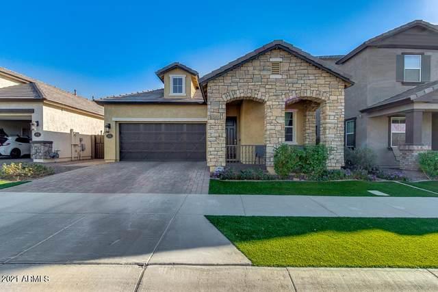 10053 E Nopal Avenue, Mesa, AZ 85209 (MLS #6199657) :: The Ethridge Team