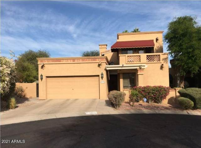 11039 N 11TH Street, Phoenix, AZ 85020 (MLS #6199675) :: Yost Realty Group at RE/MAX Casa Grande
