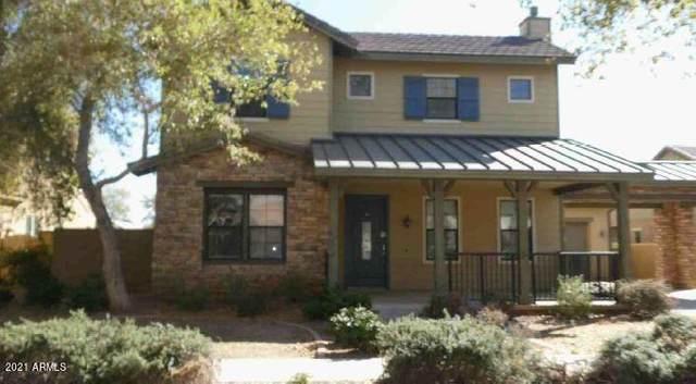 20883 W Eastview Way, Buckeye, AZ 85396 (MLS #6199681) :: Arizona Home Group