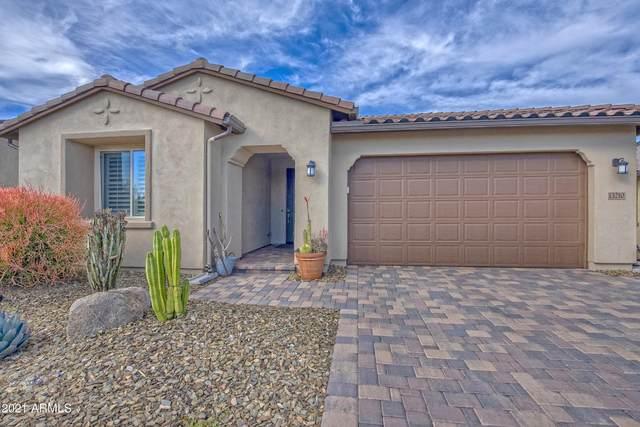 13210 W Duane Lane, Peoria, AZ 85383 (MLS #6199692) :: Maison DeBlanc Real Estate