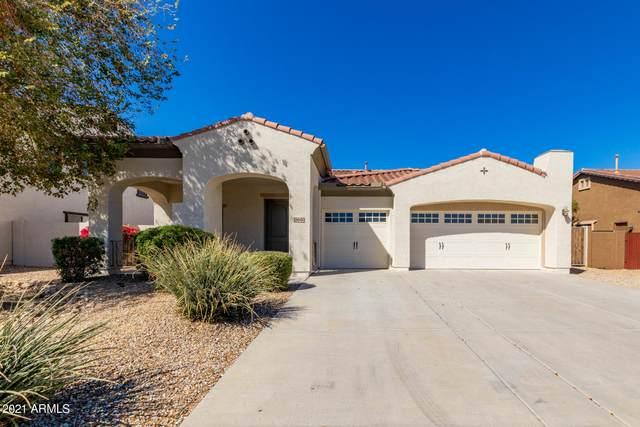 15640 W Minnezona Avenue, Goodyear, AZ 85395 (MLS #6199693) :: Yost Realty Group at RE/MAX Casa Grande