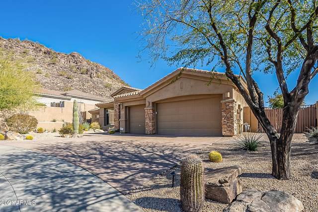 27611 N 83RD Glen, Peoria, AZ 85383 (MLS #6199697) :: Maison DeBlanc Real Estate