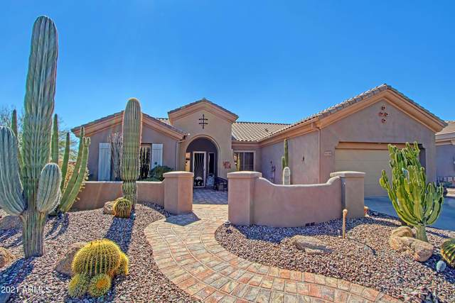 42016 N Anthem Heights Drive, Anthem, AZ 85086 (MLS #6199727) :: Openshaw Real Estate Group in partnership with The Jesse Herfel Real Estate Group