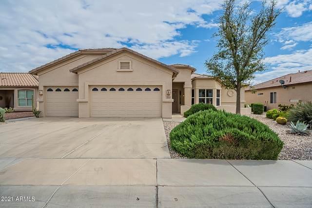 6703 S Mingus Drive, Chandler, AZ 85249 (MLS #6199733) :: Yost Realty Group at RE/MAX Casa Grande
