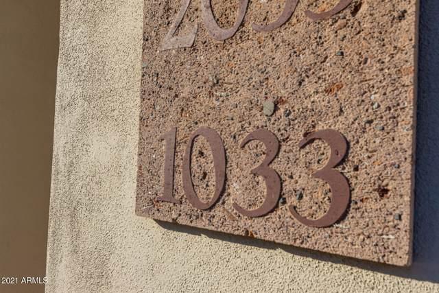 3131 E Legacy Drive #1033, Phoenix, AZ 85042 (MLS #6199736) :: Yost Realty Group at RE/MAX Casa Grande