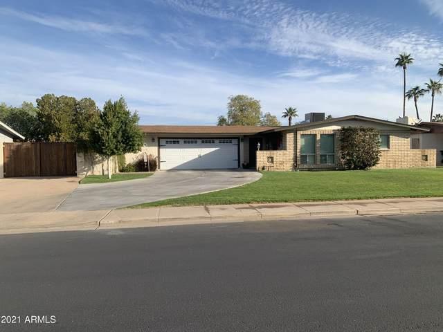 2064 E Evergreen Street, Mesa, AZ 85213 (MLS #6199755) :: Arizona Home Group