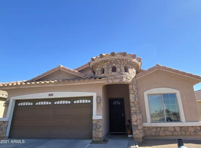 3217 N 68TH Avenue, Phoenix, AZ 85033 (MLS #6199780) :: Arizona Home Group