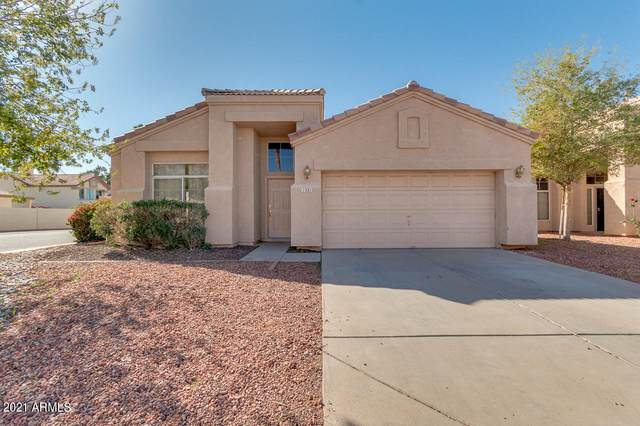 11521 W Piccadilly Road, Avondale, AZ 85392 (MLS #6199785) :: The Garcia Group