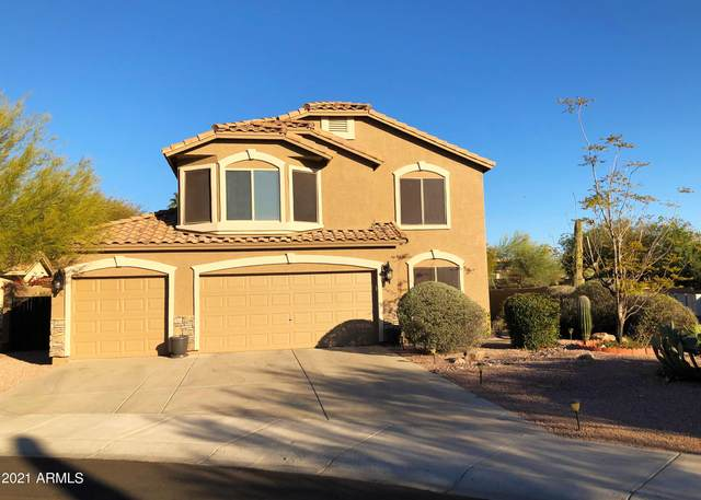 24637 N 75TH Way, Scottsdale, AZ 85255 (MLS #6199801) :: Yost Realty Group at RE/MAX Casa Grande