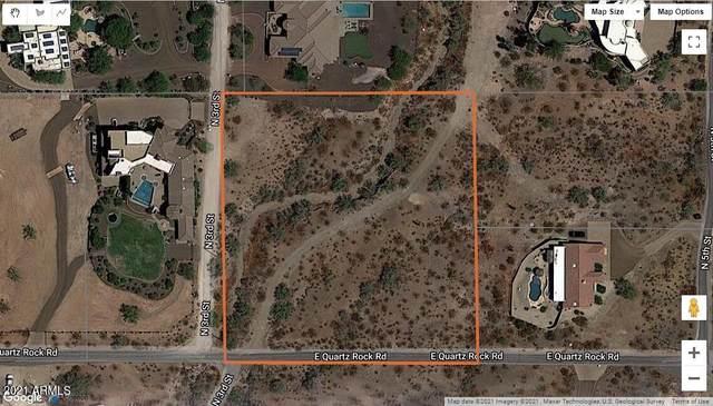 26040 N 5TH Street, Phoenix, AZ 85085 (MLS #6199803) :: Executive Realty Advisors