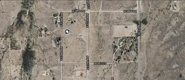 50641136Q S Vacant Lot, Tonopah, AZ 85354 (MLS #6199804) :: Arizona Home Group