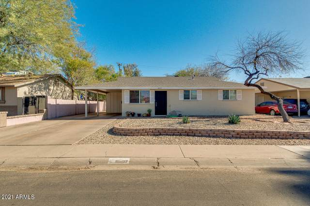 6207 W Marlette Avenue, Glendale, AZ 85301 (MLS #6199805) :: Executive Realty Advisors