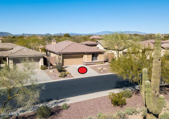 41526 N Cedar Chase Road, Anthem, AZ 85086 (MLS #6199807) :: Openshaw Real Estate Group in partnership with The Jesse Herfel Real Estate Group