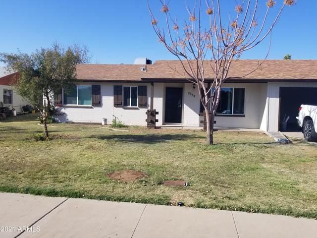 7554 W Glenrosa Avenue, Phoenix, AZ 85033 (MLS #6199808) :: Yost Realty Group at RE/MAX Casa Grande
