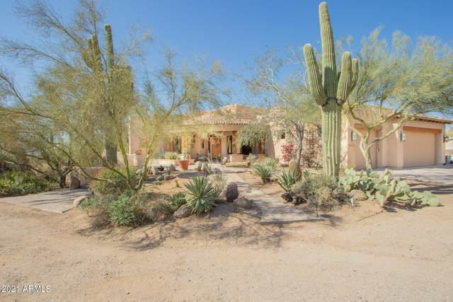 3230 N 90TH Street, Mesa, AZ 85207 (MLS #6199811) :: Arizona Home Group