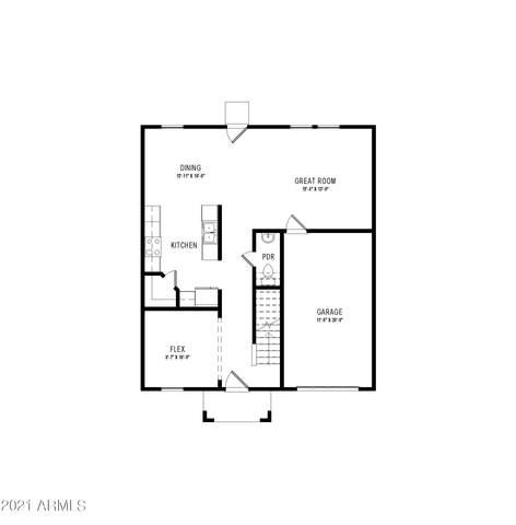 252 W Taylor Avenue, Coolidge, AZ 85128 (MLS #6199812) :: Arizona Home Group