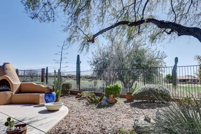 2561 W Myopia Court, Anthem, AZ 85086 (MLS #6199815) :: Openshaw Real Estate Group in partnership with The Jesse Herfel Real Estate Group
