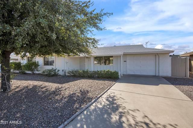 10319 W Sun City Boulevard, Sun City, AZ 85351 (#6199831) :: AZ Power Team